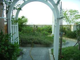 空中花園景觀美屋