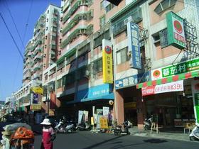 昌平市場樓店